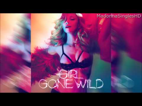 Girl Gone Wild (Justin Cognito Remix)