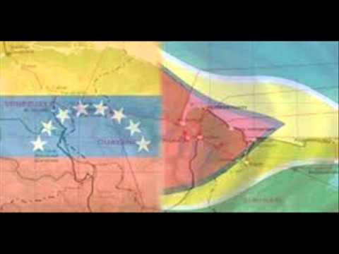 """Venezuela vs. Guyana: ¿de quién es la """"zona en reclamación""""?"""
