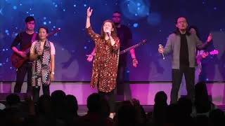 In Your Name by Victory Worship Victory Fort Cover