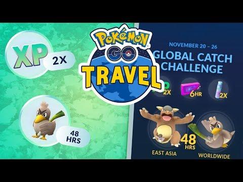 Download Youtube: Häufig gestellte Fragen zu Pokémon GO Travel | Pokémon GO Deutsch #483