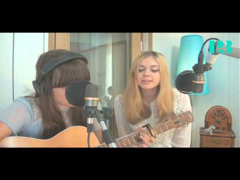 First Aid Kit - Waiting Around to Die (Townes Van Zandt cover)