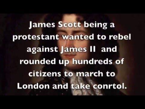 James II of England 123