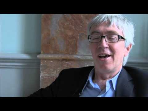 John Mullan on Jane Austen at Cheltenham Literature Festival 2012