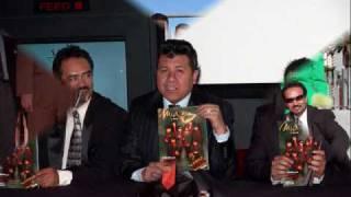 """K-PAZ DE LA SIERRA """"CORRIDO DE  LUCIO VAZQUEZ"""""""