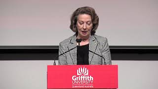 Sir Samuel Griffith Lecture 2020