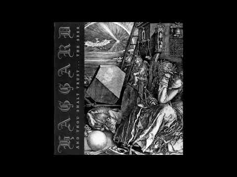 Haggard - And Thou Shalt Trust... the Seer (Full Album) mp3