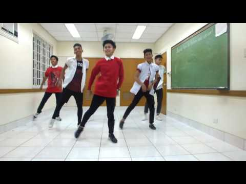 Core Eight - Light of day Dance Coreography by Manuevers