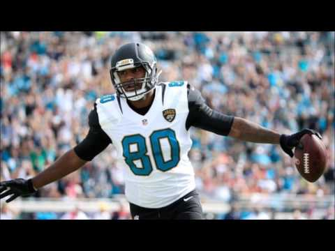 BREAKING NEWS!! JULIUS THOMAS TRADED TO MIAMI DOLPHINS FROM JACKSONVILLE JAGUARS!!