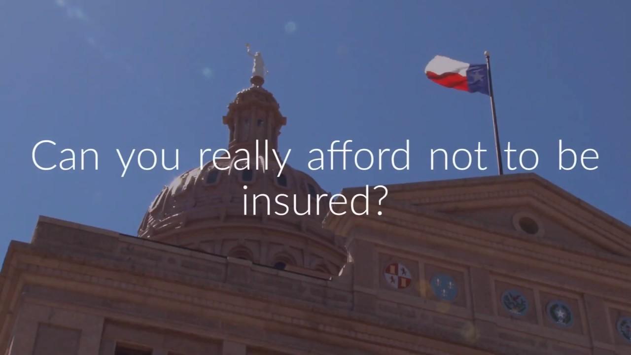 Cheap Car Insurance Texas - YouTube