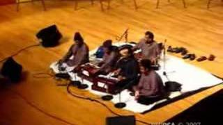 Qawwali Night with Amjad Sabri