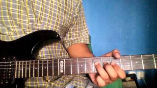 Video Jhariko raat - Albatross (Guitar lesson) download MP3, 3GP, MP4, WEBM, AVI, FLV Juni 2018