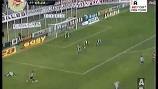 Godoy Cruz 1 - Estudiantes de La Plata 2