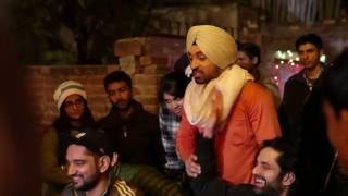 Makings of Mitran Da Junction | Sardaarji 2 | Diljit Dosanjh | Releasing 24 June