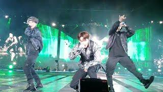 190504 Outro: Tear (Dior outfits) @ BTS 방탄소년단 Speak Yourself Rose Bowl Los Angeles Concert Fancam