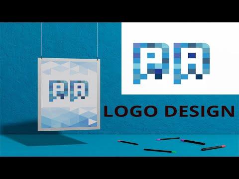 Logo Design Tutorial I Illustrator Tutorial I Best Logo Design 2020 I Pro Arif thumbnail