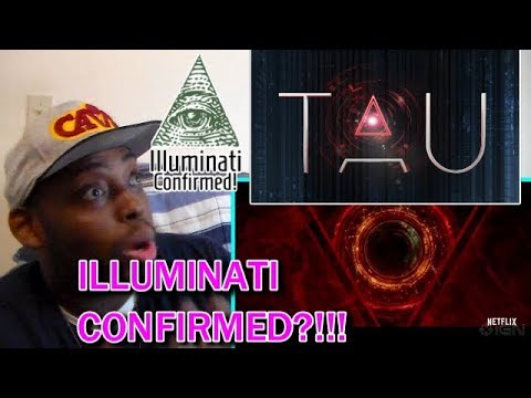 Illuminati Film Netflix