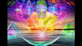 The Event ~  The Activation Chamber of Abundance ~ Blue Electric Night  ~ Divine Masterplan
