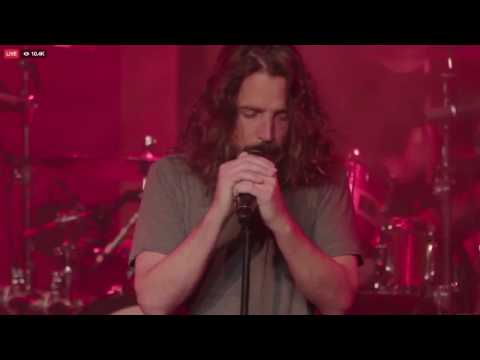 Audioslave - Like a Stone (Live, Anti-Inaugural Ball 2017)