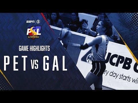 Highlights: Petron vs. Generika-Ayala | PSL All-Filipino Conference 2019