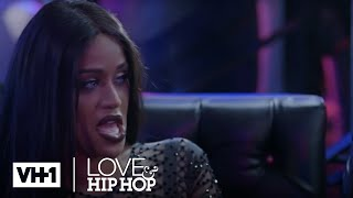Anais Rubs Yandy the Wrong Way 'Sneak Peek' | Love & Hip Hop: New York