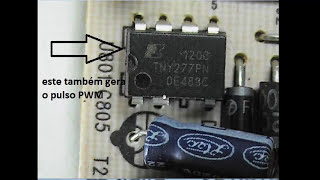 CIRCUITO INTEGRADO PWM