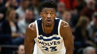 Jimmy Butler Requests Trade! Lists 3 Teams! 2018-19 NBA Season