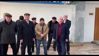 Обращение Муслима Гасангусейнова от 11.02.2020
