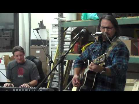 What It Means by Jim Woods (live at Dynamic Studios)
