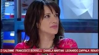 06-06-2019 Il Generale Marasco protagonista di Realiti su Rai2
