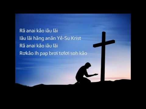 Ơ Khua Yang Ih Pap Kâo Đa Lyrics