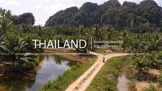 Ania and Kamil - Amazing Thailand 2016 - DJI Phantom 2