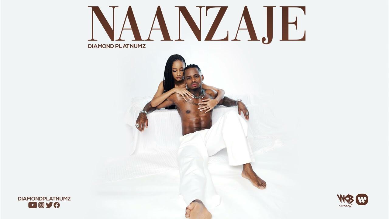 Download Diamond Platnumz - Naanzaje (Official Audio)