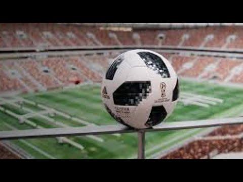 تلستار 18: كرة ذكية من نفس نوع وقياس الكرة الرسمية في افتتاح مونديال روسيا  - نشر قبل 23 ساعة