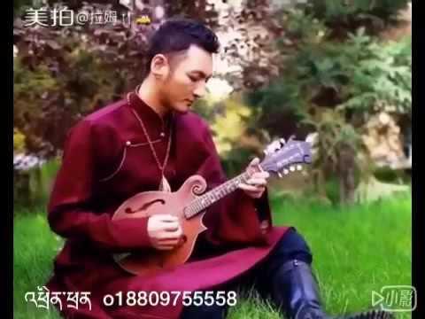 New Tibetan song 2017 by Sherten