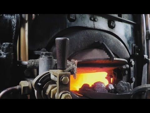 The Flying Scotsman: Trailer - BBC Four