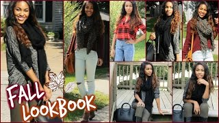Fall Outfits Lookbook! 2014 Thumbnail