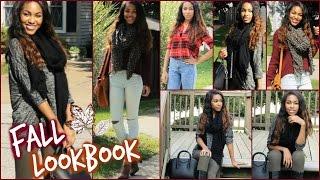 Fall Outfits Lookbook! 2014 Thumbnail