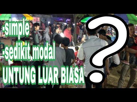 """Terbaru""""Peluang usaha pasar malam""""good idea Mp3"""