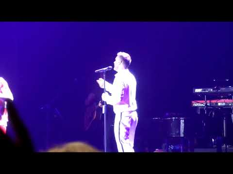 TAKE THAT - PATIENCE - AFAS LIVE AMSTERDAM 17-6-2019
