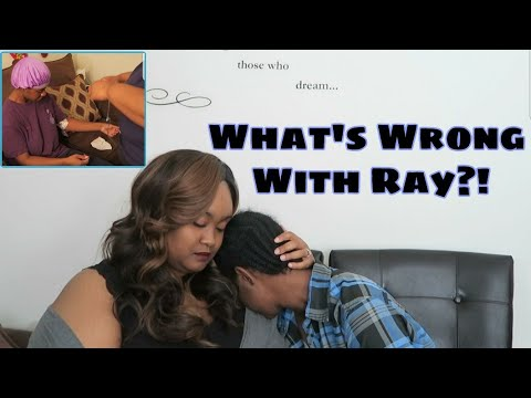 The Truth Behind Ray