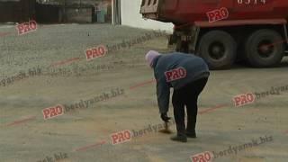 Бердянск 2017   зернотрейдеры засевают