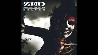 ZED - Desperation Blues DELUXE (Full Album & Bonus Tracks)   Ripple Music - 2019