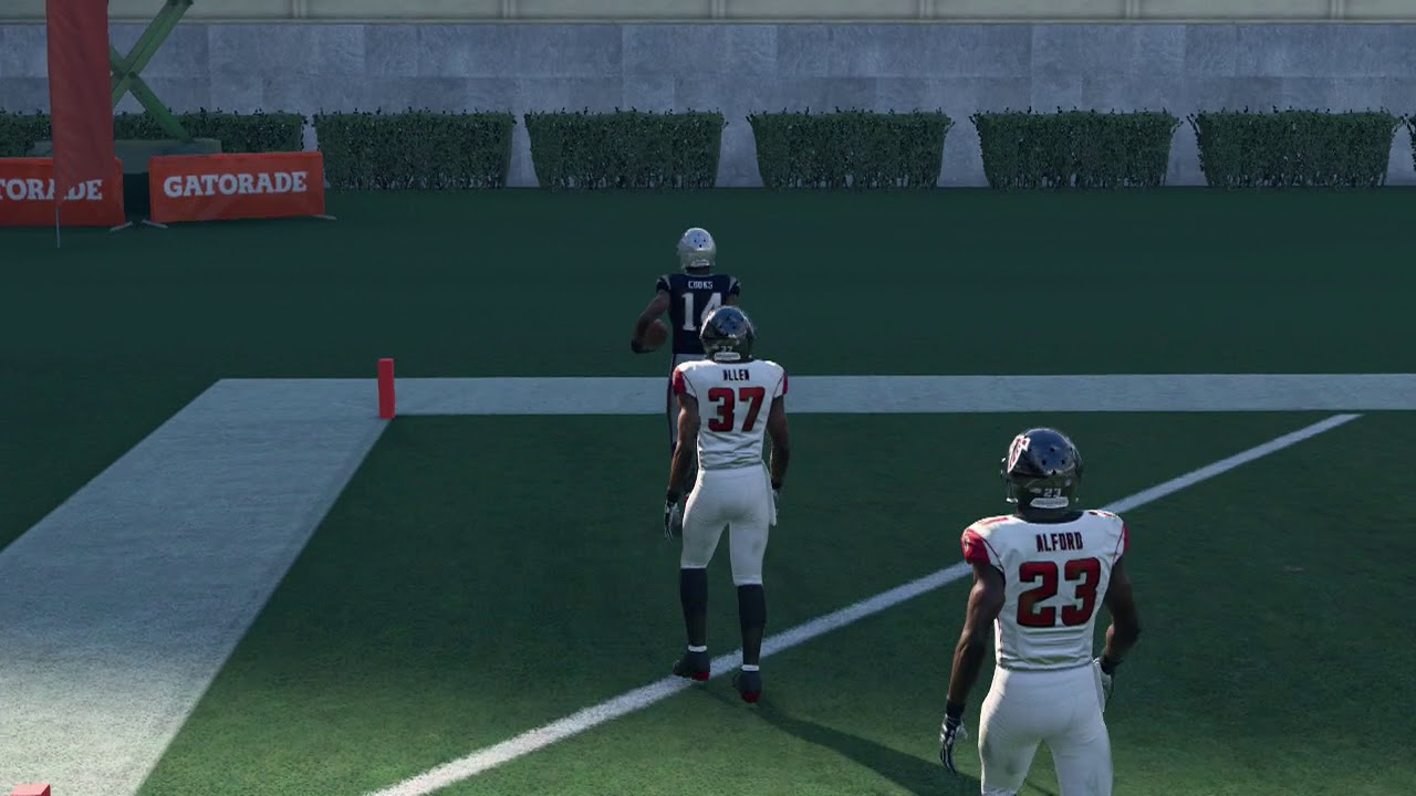 how to play 3 on 3 madden 18