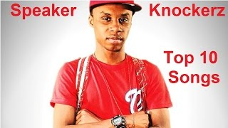 Speaker knockerz - Top 10