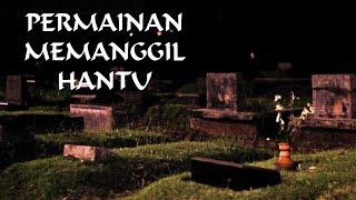 Memanggil Setan Di Kuburan Angker TPU Jeruk Purut - abracadaBRO Magic Paranormal Experience