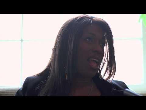 Transgender parolee, Ashley Diamond speaks out