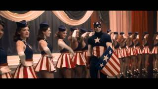 Repeat youtube video Star Spangled Man HD
