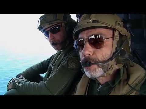 Fennec, des hélicoptères en alerte