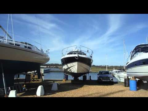 Island Harbour Marina at the Isle of Wight