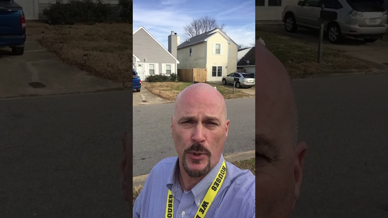 Buy My House Fast In Virginia Beach